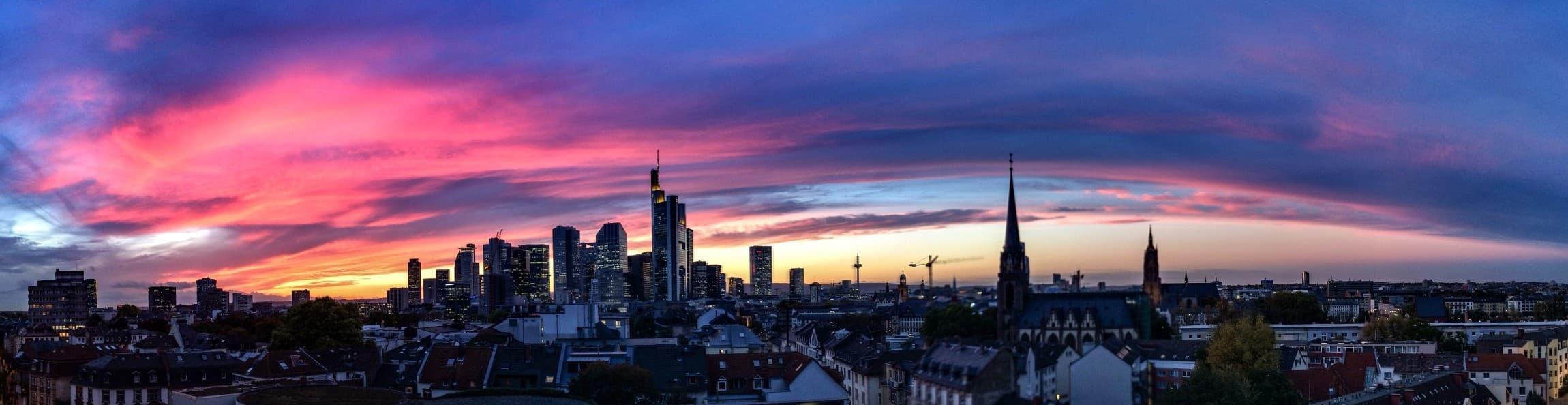 Musikrecht Anwalt Kanzlei Wesaveyourcopyrights Frankfurt Rhein-Main Skyline Frankfurt
