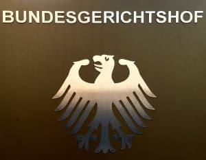 Bundesgerichtshof BGH Filesharing