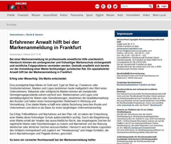 Anwalt-Marke-anmelden-Frankfurt-markenanmeldung_Focus-Online