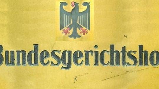 BGH-Grundpreisangabe-bei-Kaffeekapseln-I ZR 85-15-Urteil v. 28.3.2019-PAngV-Bundesgerichtshof