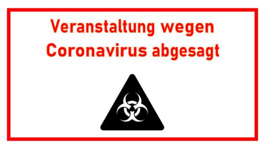 Absage von Veranstaltungen wegen Coronavirus_Tipps für Veranstalter_WeSaveYourCopyrights_Anwalt_Eventrecht_Veranstaltungsrecht_Frankfurt